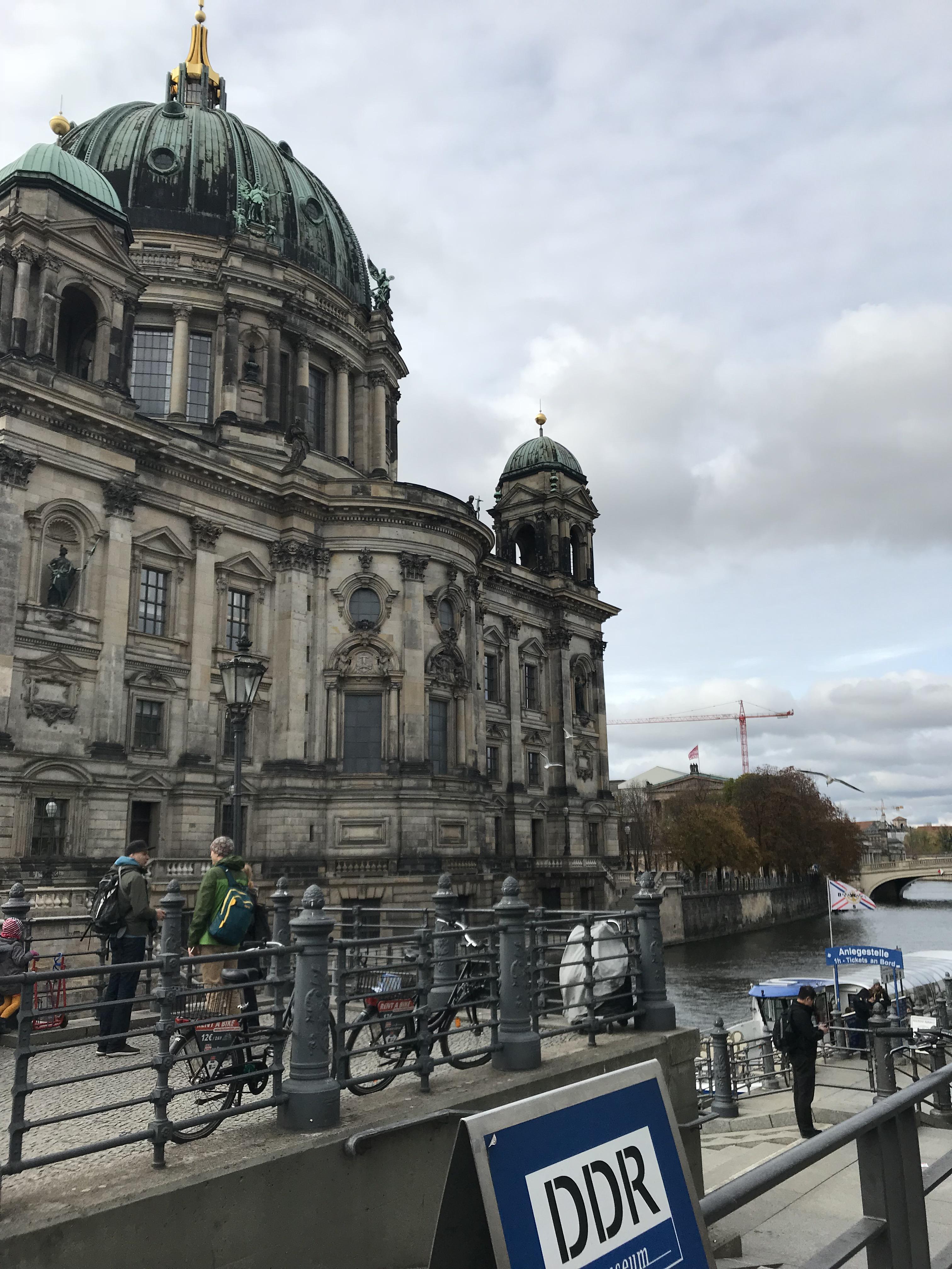 Berliini tripp